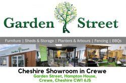 Garden Street UK