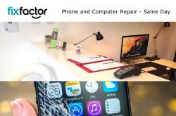 Fixfactor - Phone Repair London UK