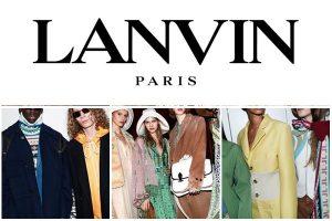 Lanvin Ladies Boutique