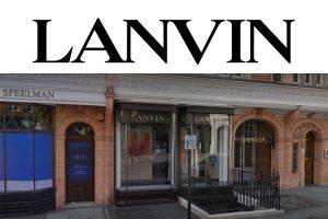 Lanvin London