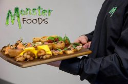Monster Foods Catering