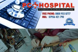 PC Hospital Ltd London