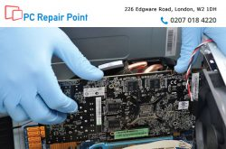PC Repair Point Edgware Road London