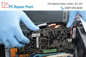 PC Repair Point Edgware Road London