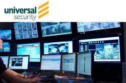 Universal Security London