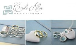 Carole Allen Jewellery Cornwall