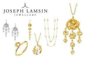 Joseph Lamsin Jewellery