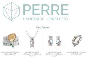 Perre Handmade Jewellery