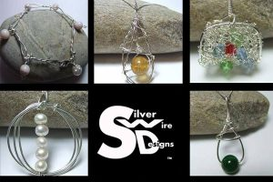 Silver Wire Designs Handmade Jewellery