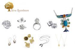 Tarra Rosenbaum Jewelry