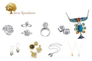 Tarra Rosenbaum Jewelry London