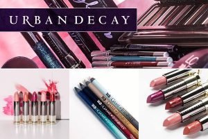 Urban Decay Cosmetics UK
