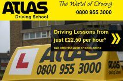 Atlas Driving School South Norwood