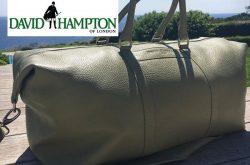David Hampton Leather Goods