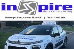 Inspire Driver Training