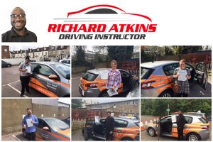 Richard Atkins Driving Instructor
