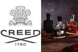 Creed Fragrances UK