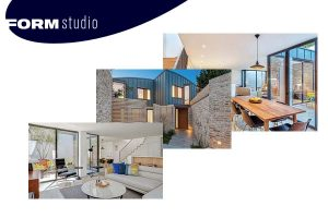 FORM studio Architect in London