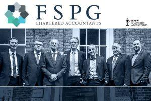 FSPG Chartered Accountants London