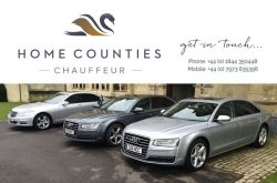 Home Counties Chauffeur Ltd