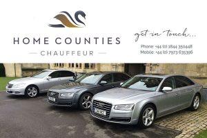 Home Counties Chauffeur Ltd