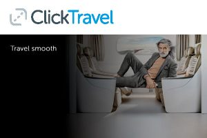 Click Travel Birmingham UK