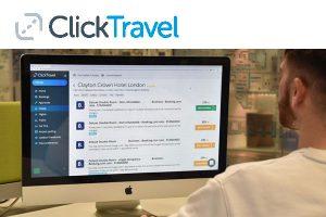 Click Travel Ltd UK