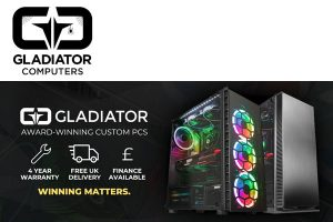 Best Custom Gaming PC UK