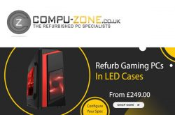 Compu-Zone co uk