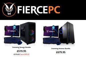 Fierce PC Bundle