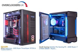 Overclocked PC UK Online