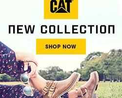 CAT Footwear UK New Collection