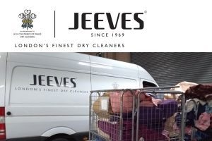 Jeeves London Dry Cleaning