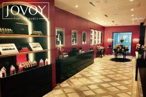 Jovoy Parfums Rares UK