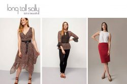 Tall Womens Clothing Online UK
