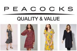 Peacocks Dresses Womens