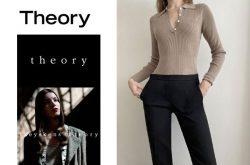 Theory Clothing UK