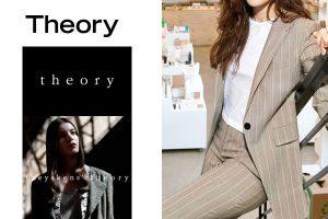 Theory Clothing UK Online