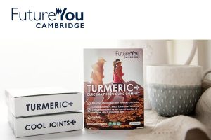 FutureYou Cambridge Turmeric Plus