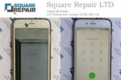 Square Repair LTD London
