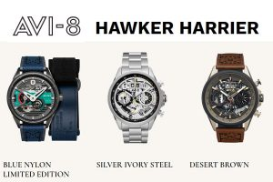 AVI-8 HAWKER HARRIER