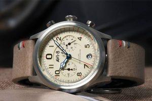 AVI-8 Timepieces UK