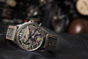AVI-8 Watches London