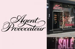 Agent Provocateur UK
