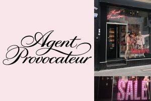 Agent Provocateur UK