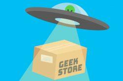 Geek Store UK