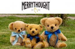 Merrythought Teddy Bear Shop