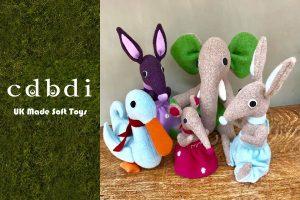 UK Made Soft Toys