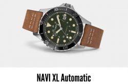 Navi XL Automatic UK