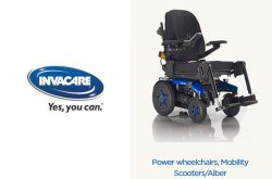 Power wheelchairs Mobility Scooters Alber